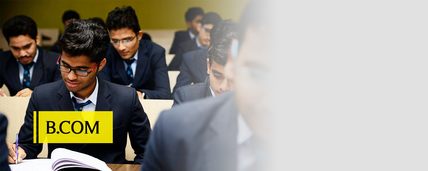 B Com Colleges in jaipur