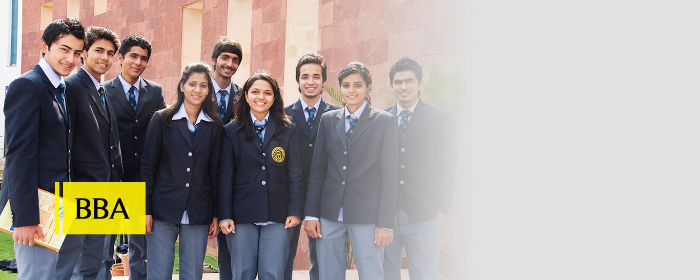 best bba college in rajasthan