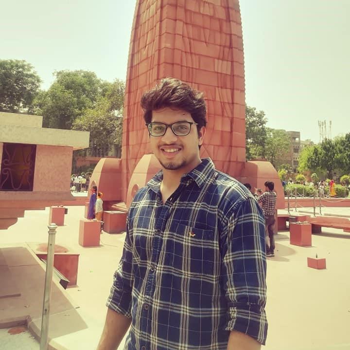 Testimonial by Mohit Soni - CS at Poornima University